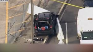 Un muerto y dos heridos en tiroteo en una escuela de Maryland en EE.UU.
