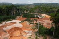 Venezuela tiene la cuarta mina de oro más grande del mundo