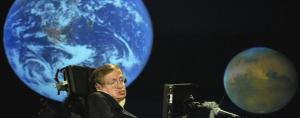 Las cenizas de Stephen Hawking se enterrarán en una ciudad de Inglaterra