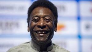 Pelé cancela su viaje a Rusia por recomendación médica