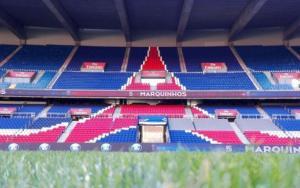 UEFA cierra parcialmente el estadio del PSG y le multa con 43.000 euros
