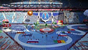 Estos son algunos apodos de las selecciones del Mundial Rusia 2018