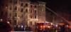 Bombero muere en incendio provocado cuando se filmaba una película, en Nueva York