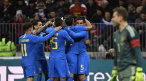 Brasil le gana a Rusia sin Neymar con más goles que juego