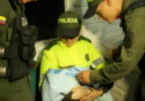 Muere una recién nacida en Colombia abandonada en un basurero municipal
