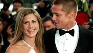 Revista asegura que Jennifer Aniston y Brad Pitt volvieron