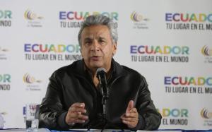 Ecuador aspira seguir trabajando con el nuevo presidente de Perú en beneficio del desarrollo