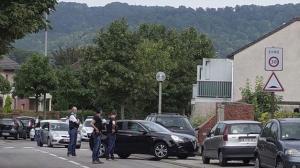 Policía de Francia detiene a persona involucrada con el autor de secuestro