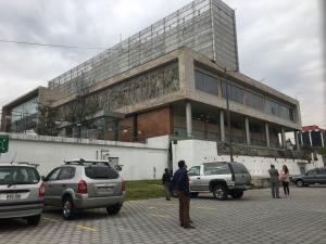 Falsa alarma ante amenaza de bomba en Asamblea Nacional