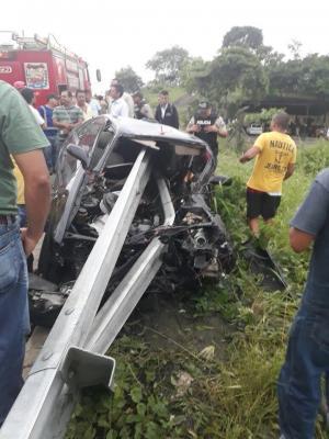 Se registra un fallecido tras accidente de tránsito vía Calceta- Junín
