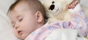 Consejos para que tu bebé duerma mejor