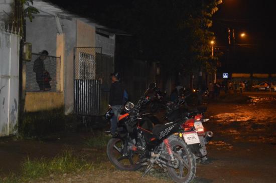 Madre e hijas asesinadas: Un hombre mató con un palo a su expareja y a su exsuegra