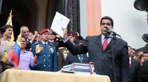 Sentencias que pusieron en duda la democracia en Venezuela cumplen un año