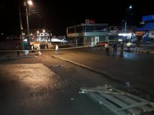 Esmeraldas: Gobierno confirma detonación de artefacto en Viche, sería el quinto en el año