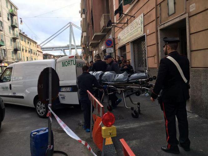 Una mujer ecuatoriana fue asesinada presuntamente por su esposo en Italia