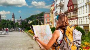 Viajar solo tiene algunos beneficios, entre esos ser mejor persona