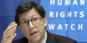 HRW expresa su 'enfático repudio' al asesinato de periodistas ecuatorianos