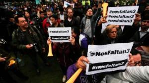 Venezuela lamenta muerte de periodistas ecuatorianos y rechaza la violencia
