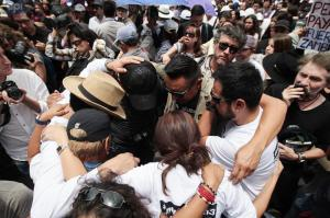 Gobiernos de varios países condenan y censuran el asesinato de periodistas ecuatorianos