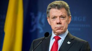 Santos ordena viaje a Ecuador de ministro de Defensa por caso de secuestrados