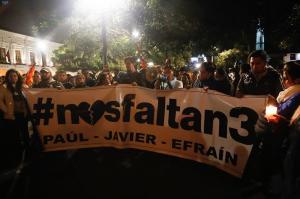Familiares de secuestrados y periodistas se reunirán al cumplirse ultimátum