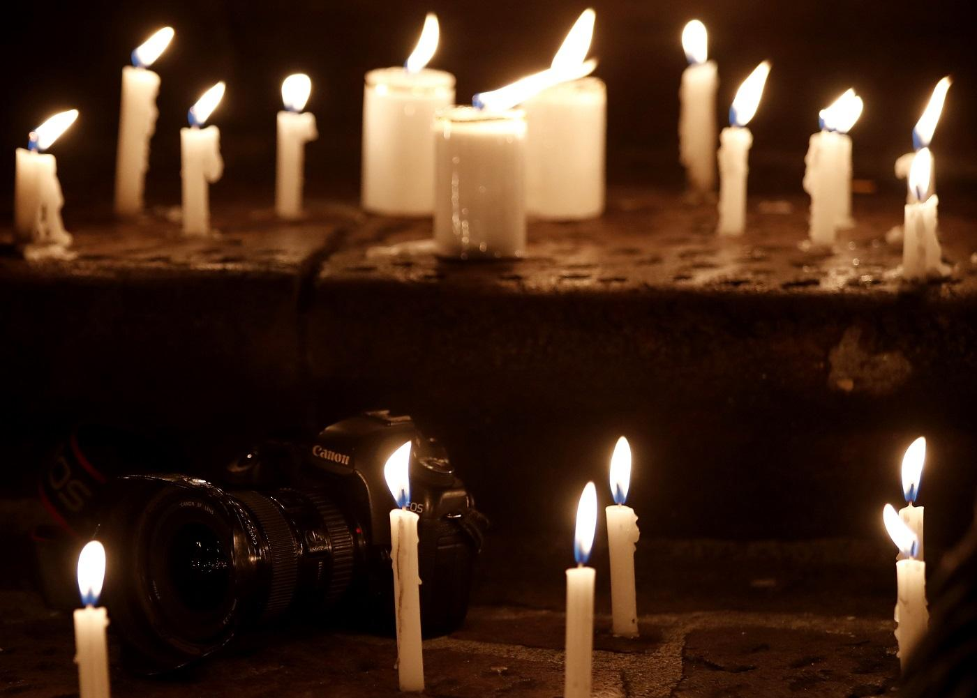 ONU dice asesinato de ecuatorianos tiene efecto grave en libertad de prensa