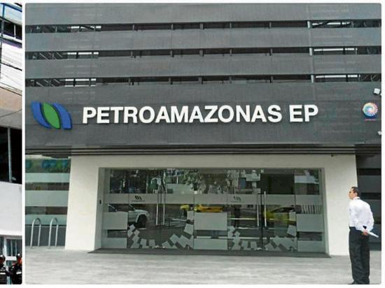 Petroamazonas y Petroecuador tendrían deuda de $ 5 mil millones