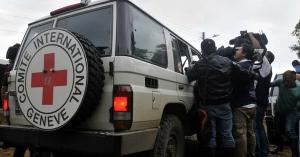 El Comité Internacional de la Cruz Roja espera recibir los cuerpos de periodistas pese a suspensión de entrega