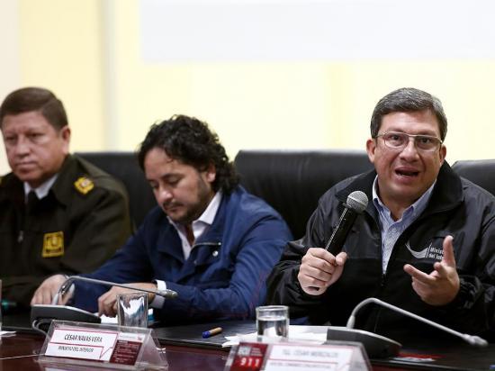 """Entre los detenidos hay un sobrino  de alias """"guacho"""""""