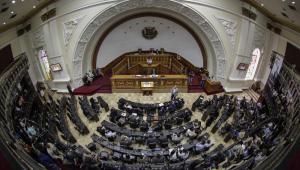 Venezuela: Asamblea Nacional aprueba el inicio de un juicio contra Maduro por corrupción