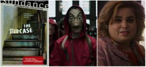 Netflix anuncia nueva temporada de ''La casa de papel'' y seis nuevas series