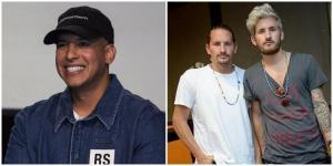 Daddy Yankee compuso tema: ''Sin pijamas'', junto a Mau y Ricky Montaner
