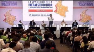Presidente de Colombia no permitió minuto de silencio por víctimas conflicto, afirma gobernador de Nariño