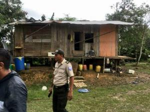 Un muerto y un herido deja enfrentamiento en Mompiche, Esmeraldas