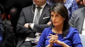 Estados Unidos urge a Colombia a acelerar la lucha contra el narcotráfico
