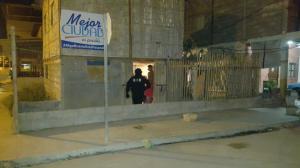 Operativo realizado en varias provincias del país deja en Manabí once detenidos