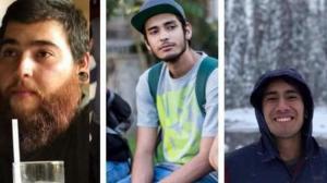 México: Hallan restos humanos e indagan si son jóvenes desaparecidos en Jalisco