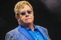 Paramount Pictures anuncia película biográfica de Elton John