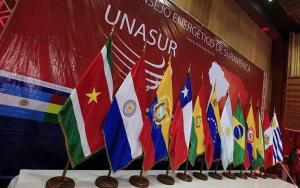Seis países de la Unasur anuncian que dejarán de participar en ese bloque