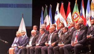 Ecuador integrará tres comisiones en Cumbre Judicial Iberoamericana de Panamá