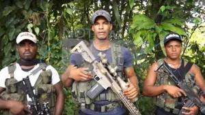 Fiscal colombiano dice grupo de 'Guacho' es brazo armado de Cartel de Sinaloa