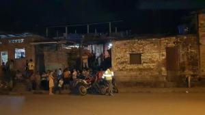 Un hombre es asesinado afuera de la vivienda de su madre, en Jipijapa
