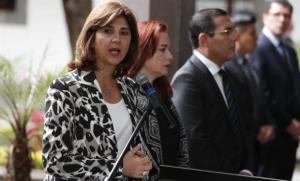Colombia pide apoyo regional para afrontar violencia en frontera con Ecuador