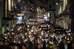 Human Rights Watch: Ecuador debería investigar presiones a jueces en el Gobierno de Correa