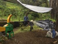 Los ganaderos prevén una crisis alimenticia
