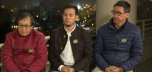 Familias de ecuatorianos asesinados piden a la CIDH grupo de investigación