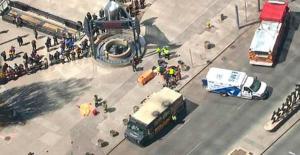 Aumenta la cifra de fallecidos tras atropellamiento masivo en Canadá, autor del crimen fue imputado