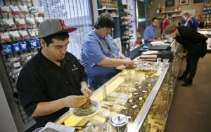 Estados Unidos: Abren el primer dispensario de marihuana medicinal en Miami Beach