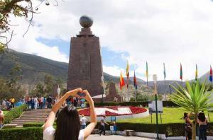 Ecuador prorroga obligatoriedad de seguro médico a turistas hasta 22 de julio