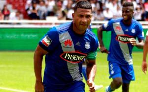 El futbolista Jorge Guagua pide disculpas tras difusión de vídeo